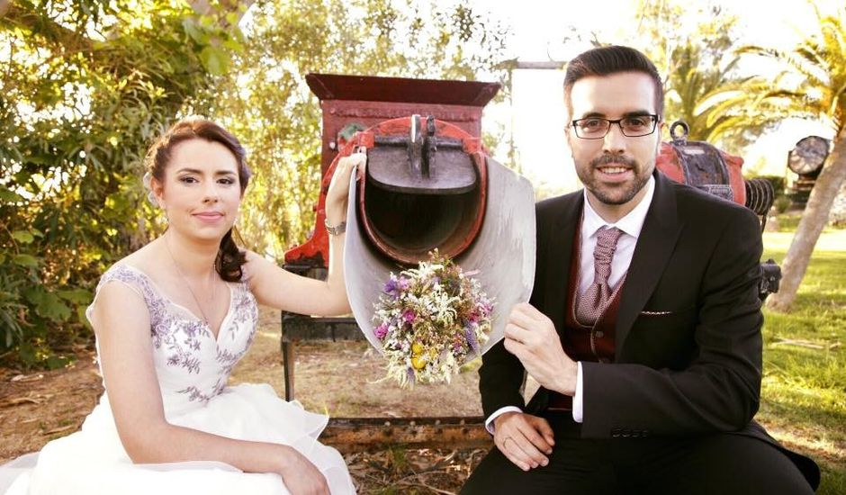 La boda de Javier y Alicia en Valencia, Valencia