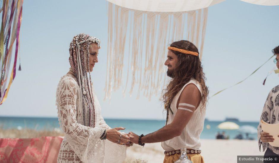 La boda de Sergio y Irina en Valencia, Valencia