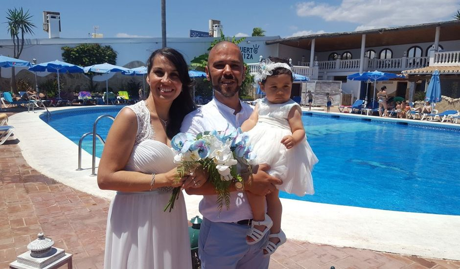 La boda de Oscar y Ruth en Velez Malaga, Málaga