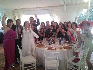 La boda de Cristina y Rodrigo 1
