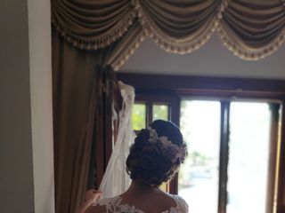 La boda de Cristina y Rodrigo 3