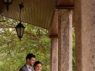 La boda de Tamara y Rafael 1