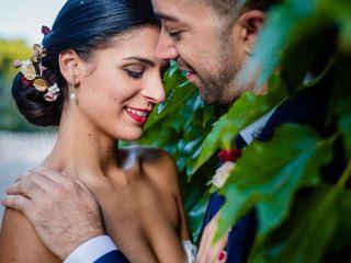 La boda de Verónica y Alex 1