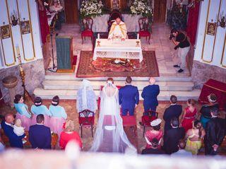 La boda de Silvia y Ivan 1
