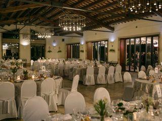 La boda de Lorena y Cristian  2