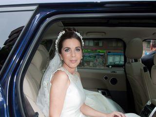 La boda de Cristina y Marcos 2