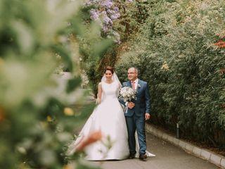 La boda de Inma y Alexis 1