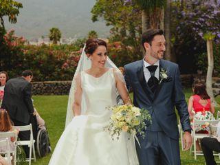 La boda de Inma y Alexis 3
