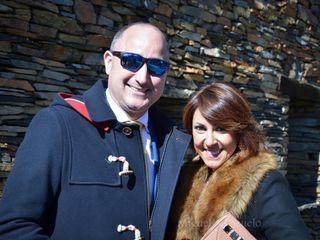 La boda de Raul Tejada  y Gemma Valdes 1