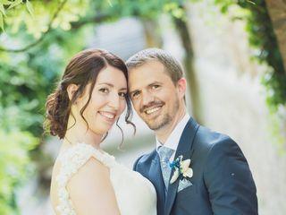La boda de Pati y Sergi