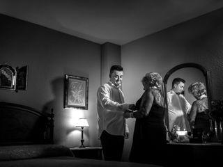 La boda de Adela y Sisco 1
