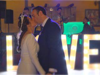 La boda de Ana Gemma y Juan Antonio