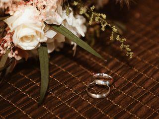 La boda de Marianela y Thomas 2