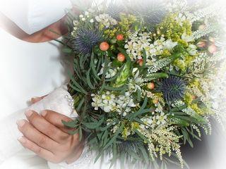 La boda de Soraya y Álvaro 1