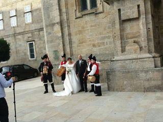 La boda de Maria y Joaquin 3