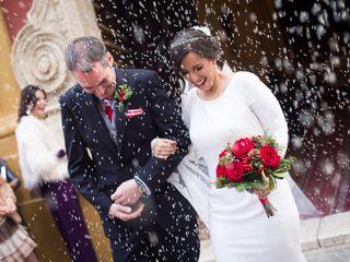 La boda de Jose y Marta