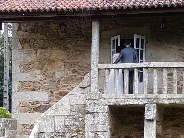 La boda de Rafael y Tamara en Ponte Ulla, A Coruña 8