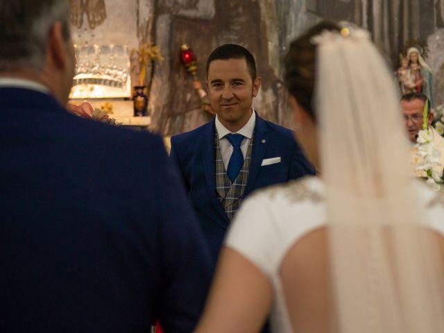 La boda de Cesar y Alba en Palencia, Palencia 5