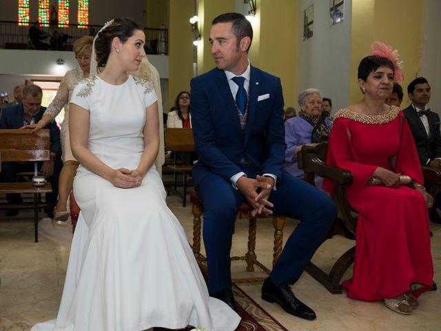La boda de Cesar y Alba en Palencia, Palencia 6