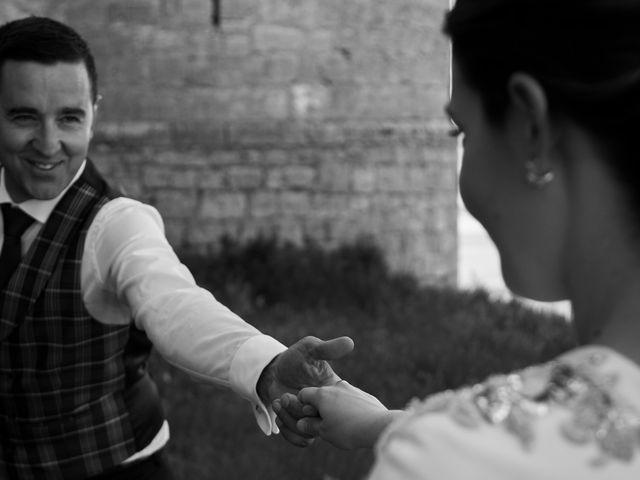 La boda de Cesar y Alba en Palencia, Palencia 15