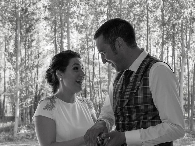 La boda de Cesar y Alba en Palencia, Palencia 24