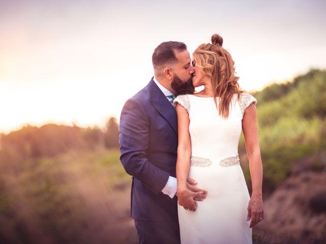 La boda de Silvia y Ivan