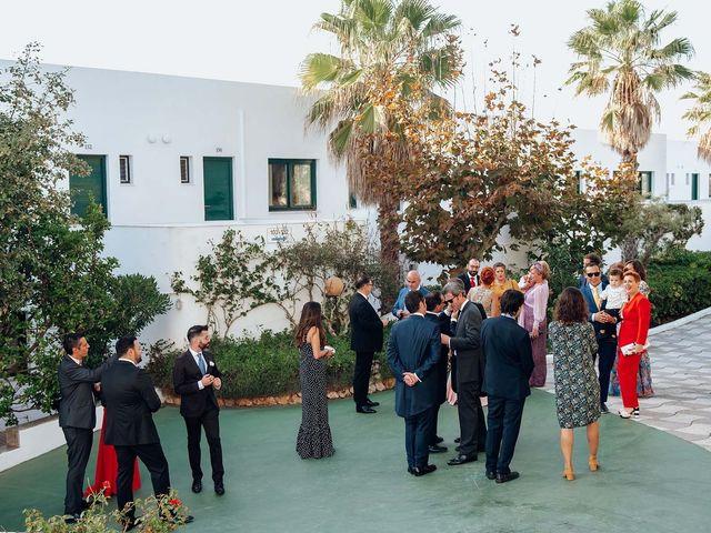 La boda de Manuel y Eva en Urbanització Son Parc, Islas Baleares 11