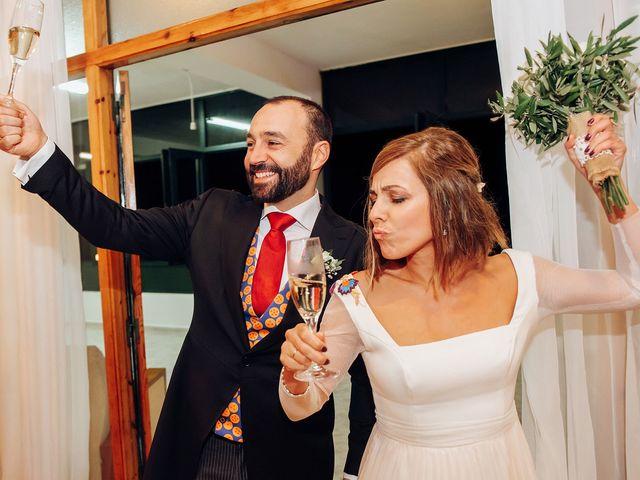 La boda de Manuel y Eva en Urbanització Son Parc, Islas Baleares 26