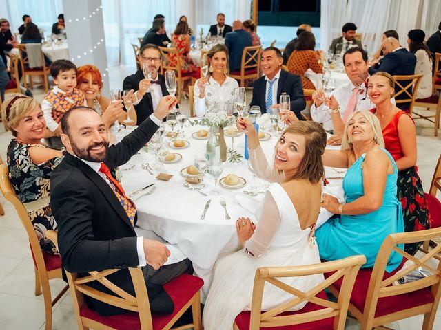 La boda de Manuel y Eva en Urbanització Son Parc, Islas Baleares 27
