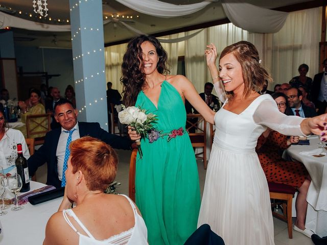 La boda de Manuel y Eva en Urbanització Son Parc, Islas Baleares 28