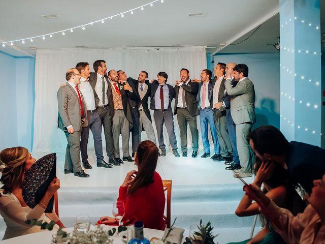 La boda de Manuel y Eva en Urbanització Son Parc, Islas Baleares 31