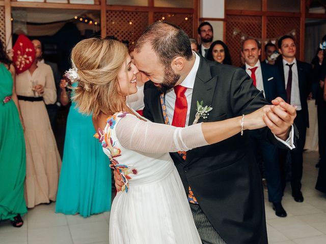 La boda de Manuel y Eva en Urbanització Son Parc, Islas Baleares 34