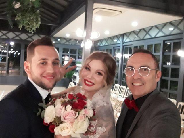 La boda de Cristian  y Lorena en El Puig, Valencia 1