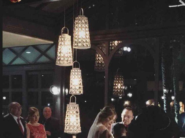 La boda de Cristian  y Lorena en El Puig, Valencia 3