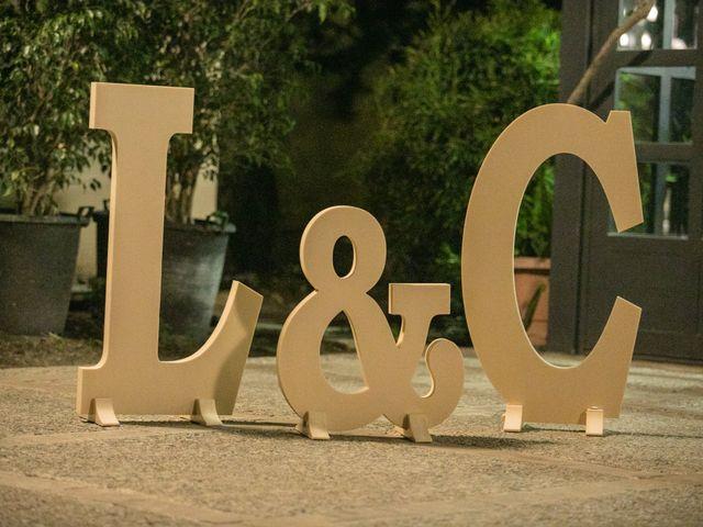 La boda de Cristian  y Lorena en El Puig, Valencia 16