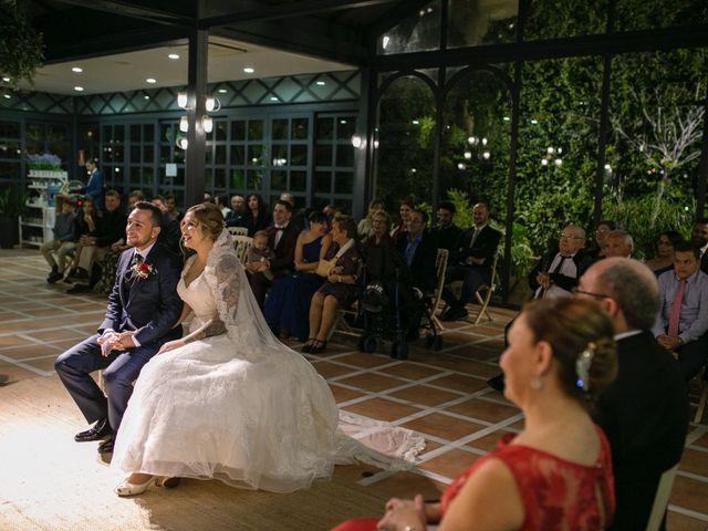 La boda de Cristian  y Lorena en El Puig, Valencia 23