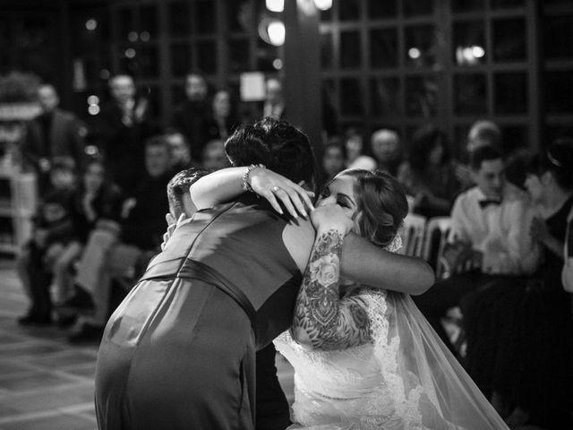 La boda de Cristian  y Lorena en El Puig, Valencia 26