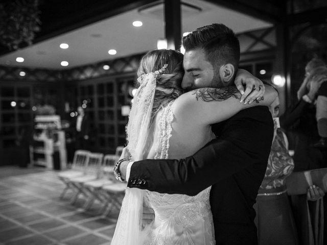 La boda de Cristian  y Lorena en El Puig, Valencia 28