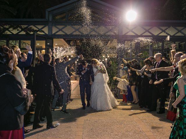 La boda de Cristian  y Lorena en El Puig, Valencia 29