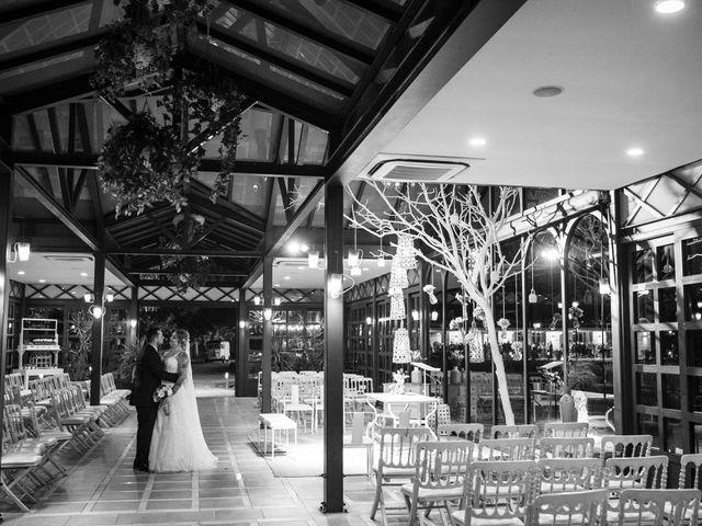 La boda de Cristian  y Lorena en El Puig, Valencia 31