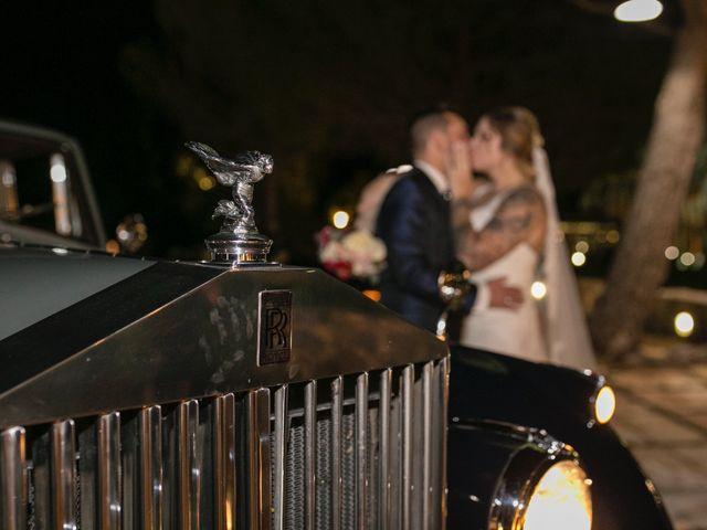 La boda de Cristian  y Lorena en El Puig, Valencia 32