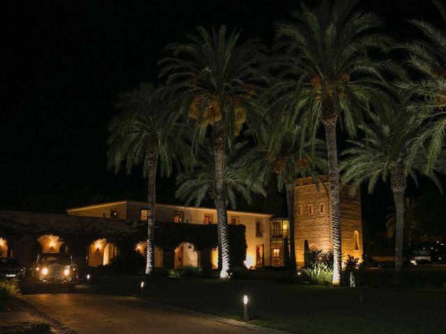 La boda de Cristian  y Lorena en El Puig, Valencia 36