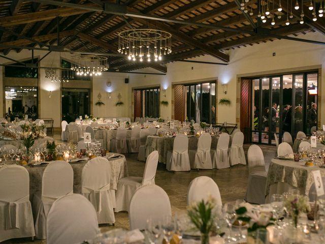 La boda de Cristian  y Lorena en El Puig, Valencia 38