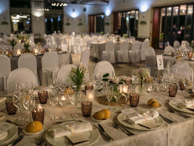 La boda de Cristian  y Lorena en El Puig, Valencia 39