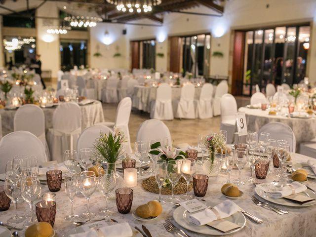 La boda de Cristian  y Lorena en El Puig, Valencia 40