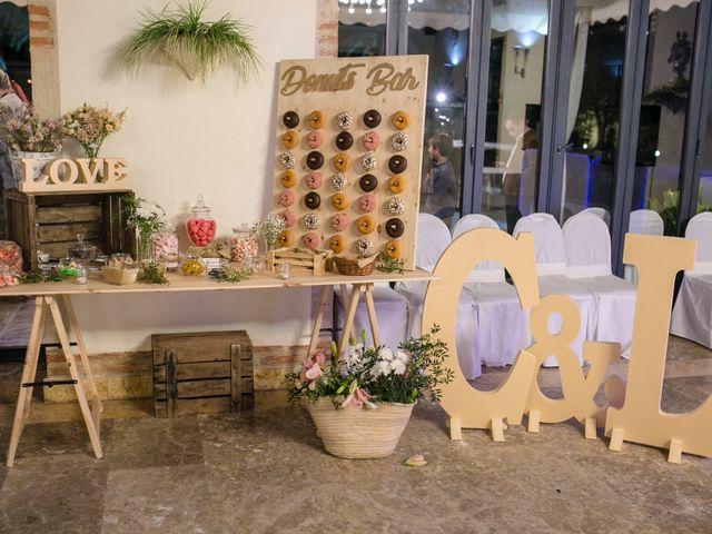La boda de Cristian  y Lorena en El Puig, Valencia 48