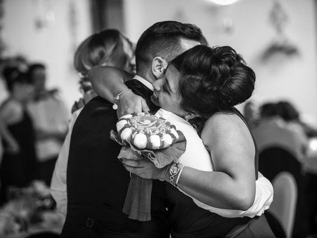 La boda de Cristian  y Lorena en El Puig, Valencia 54