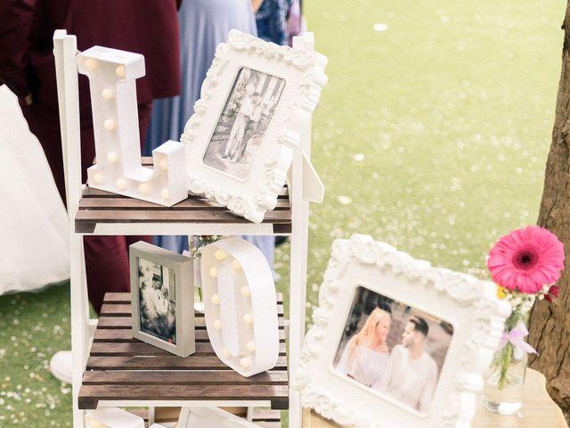La boda de Brayan  y Vienna en La Victoria De Acentejo, Santa Cruz de Tenerife 16