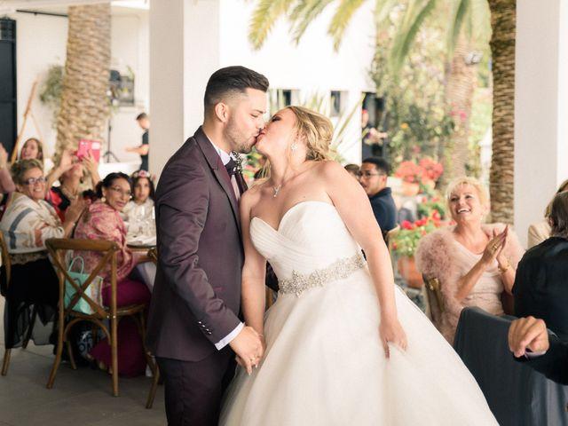 La boda de Brayan  y Vienna en La Victoria De Acentejo, Santa Cruz de Tenerife 17