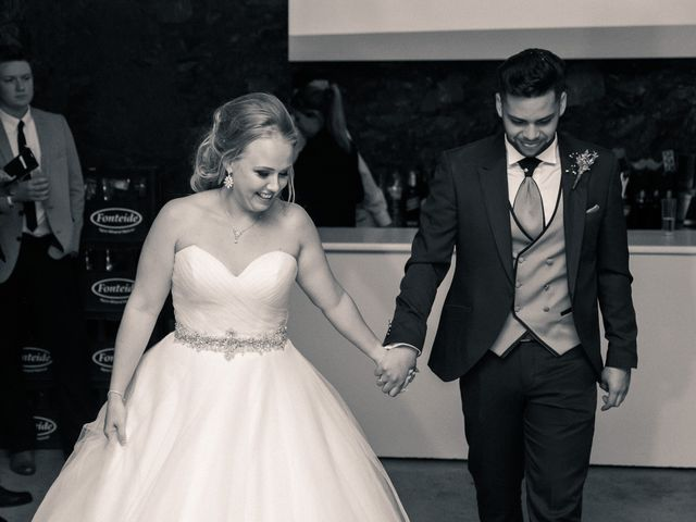 La boda de Brayan  y Vienna en La Victoria De Acentejo, Santa Cruz de Tenerife 20